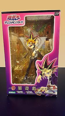 ARTFX J - Yu-Gi-Oh! Duel Monsters: Dark Yugi  NEW SEALED