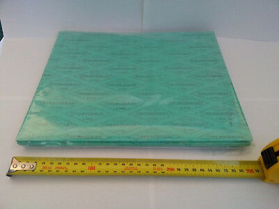 Bulk Lot New High Temperature Gasket Sheet Material 300mm x 240mm x 3mm A4 SIZE