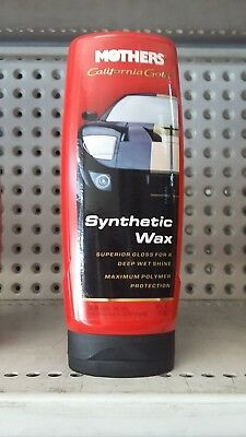MOTHERS - California Gold Synthetic Wax #665716 #5716