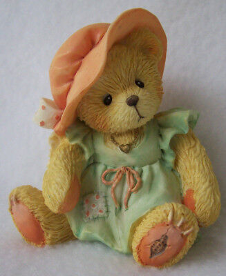 """Cherished Teddies - """"A Mother's Love Bears All Things"""" 1993"""