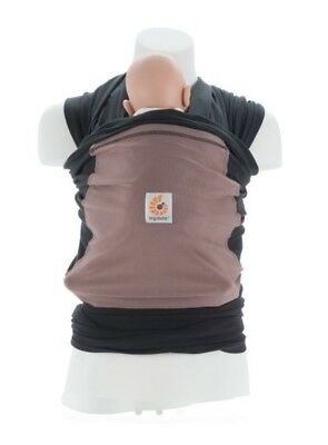 ergobaby Jersey Wrap Baby Carrier