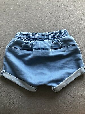 Seed Baby Shorts 00