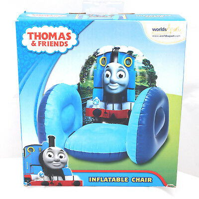 Thomas the Tank Engine Inflatable Chair Ages 18 months +