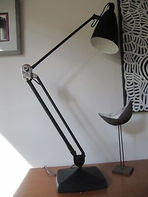 Vintage Retro 1950's Australian Iconic 1950s  Planet Lamp