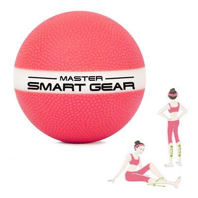 Massage Ball Roller Massager Pain Relief Point Trigger Therapy Stress Self Spiky