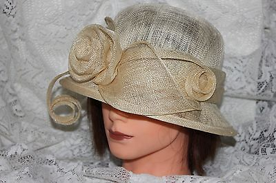 Melbourne cup Race day carnival small brim hat