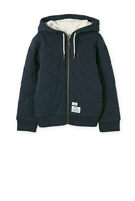 Country Road boys quilted jacket 3