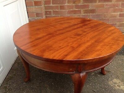 Antique Coffee Table. REDUCED!!!!!!!!!!. Quality Piece