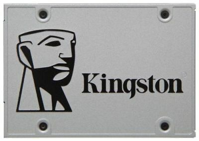 For Kingston SSDNow UV400 2120GB Interne Festplatte 2,5 Zoll, 7mm height, SATA3