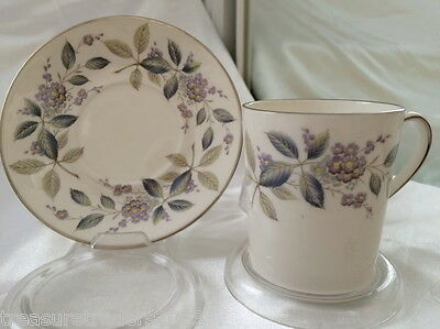 ♡ ROYAL ADDERLEY BREATH O SPRING DUO TEACUP & SAUCER  more instore