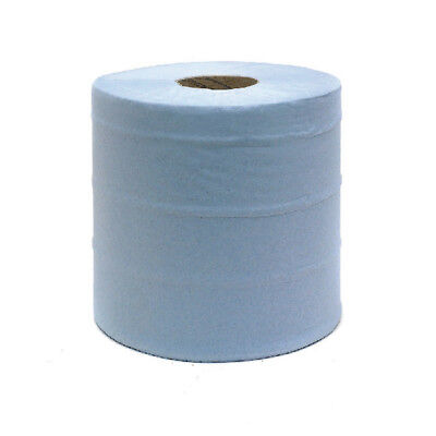 Centrefeed Blue 2 Ply 150Mx180Mm Pk6