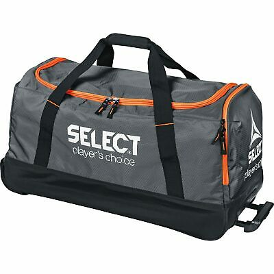 Select Verona Teamtasche mit Rollen Handball Bag Sporttasche Training Sport