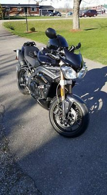 Other Makes: Speed triple Triumph speed triple 1050cc