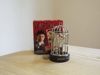 Harry Potter Hedwig Owl Trinket