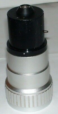 Elmo Super 8mm GS/ST 1200 Film Projector Zoom Lens 1:1/12,5 -25