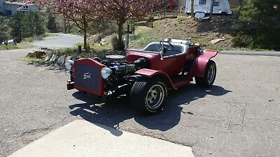 1971 Ford Model T  ford t bucket