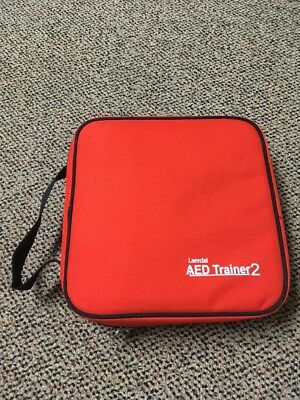 AED Trainer 2 w/ Soft Case