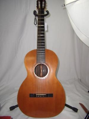 George Washburn Pre-War Acoustic Parlor Guitar (1918-Early 1920's) Model 2231