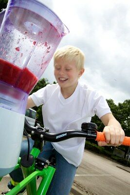 Smoothie Bike hire business for sale