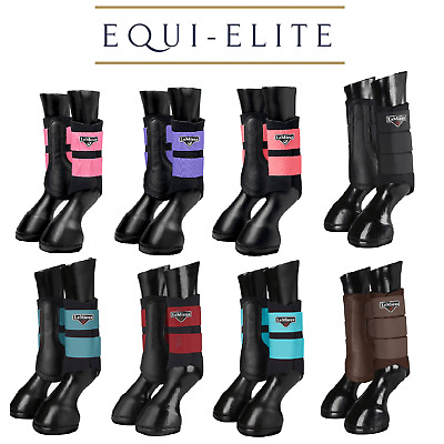 LeMieux ProSport Grafter Brushing Boots  - Dressage Schooling Turnout Boots