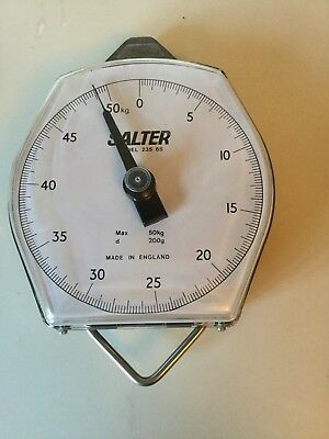 Salter Parcel Weighing Scales 200g-50kg
