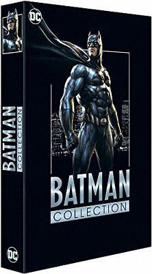 [DVD] Batman Collection: The Dark Knight parties 1 & 2 + Year One + The - NEUF