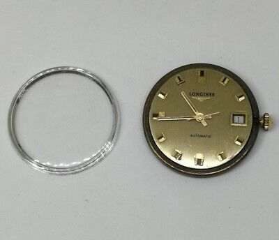LONGINES Cal. 1903 - Automatic Movement for Parts or Repair Vintage Watch