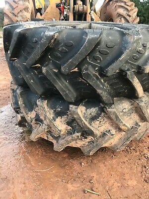 BKT Agri Max RT885 Agricultural tyres 13.6R24 340/85R24