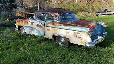 1955 Packard Clipper  1955 Packard Clipper/ Rat Rod