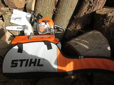 STIHL MS 171 CHAINSAW 2013 , stihl chainsaw like  ms 181, ms 211, 14inch bar