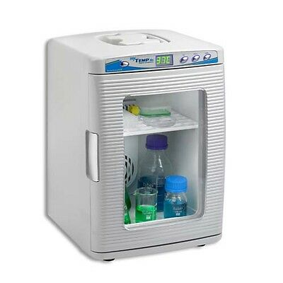 Benchmark Scientific H2200-HC-E MyTemp Mini Incubator w/ Heat/Cool, 230V