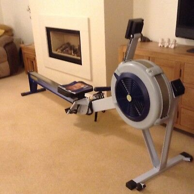Concept 2 Rowing Machine Model D with PM3 Monitor in Excellent Condition