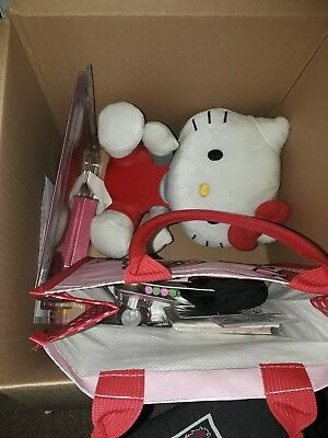 Hello Kitty Collectible Lot
