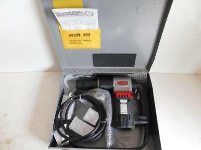 Tone Lejeune Gs-91Ez Mid Range Shear Wrench  Never Been Used With 3 Sockets