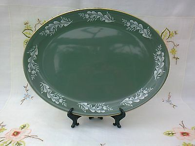 VINTAGE LORD NELSON CAKE/SANDWICH PLATES  x  2