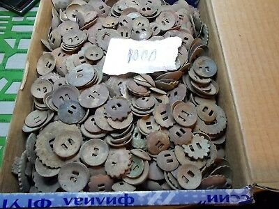 Metal detector finds.mix lot  horse ( horse things)  1000 pieces