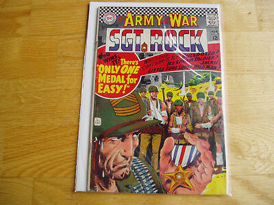 Our Army At War DC Comic Lot #178 & #179 Sgt Rock Easy Company Early Key Issues