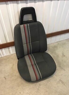 Ford Falcon Xd Xe Drivers Seat Genuine Factory Ford Part