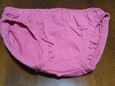 Baby Girls Nappy Cover   .... EUC