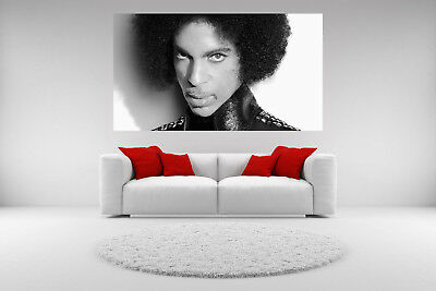 Prince Canvas Vintage Giclee Print Picture Unframed Home Decor Wall Art