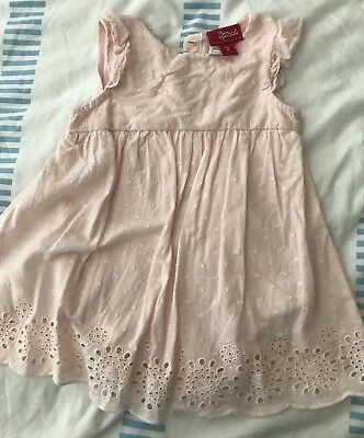 Size 0 Sprout Dress