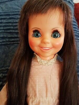 ideal crissy doll mia