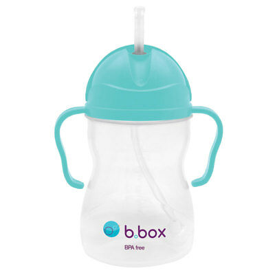 B.Box Sippy Cup Aqua