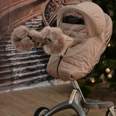 Winter kit for Stokke