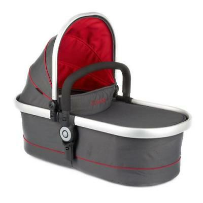 Icandy Peach All-Terrain Carrycot Pace By Direct 4 Baby