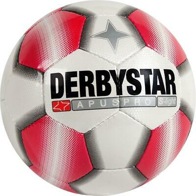 Derbystar Junior Pro S-Light Fußball Größe 3 Jugenball Trainingsball 290gr 1761