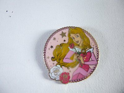 Pin's Disney, Aurore, série princesse, Disneyland Paris