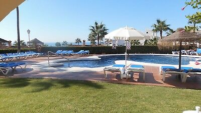 Luxury Holiday Apartment Voucher (Spain or Tenerife)