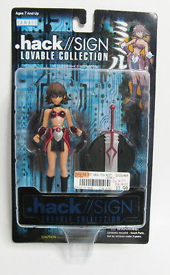 NEW Mimiru .hack//sign Dot Hack Sign Action Figure Loveable Collection Yamato
