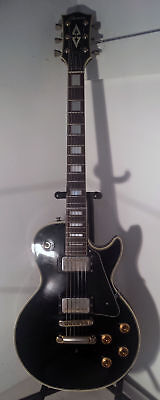 Vintage Penco Les Paul Copy Lawsuit Era 70's Japan Lawsuit-Era Free Shipping